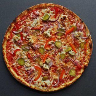 Pizza 3 Carni