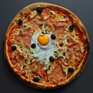 Pizza Ciclope