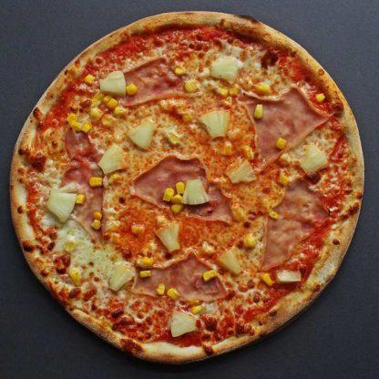 Pizza Hawajana