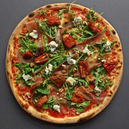 Pizza Ottobre